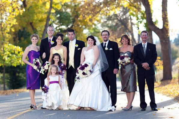 Jaylyn & Jesse's Wedding