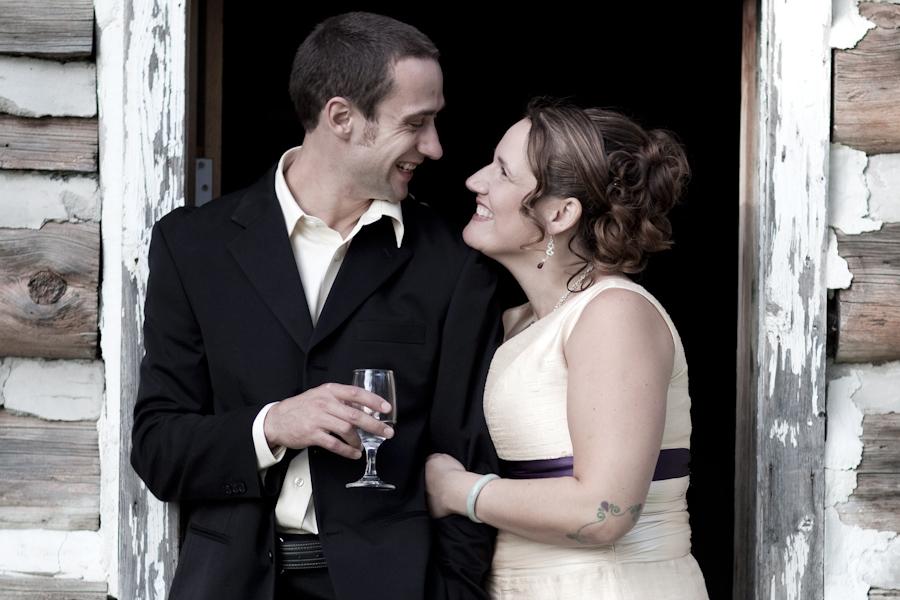 Angela & Mark's Wedding