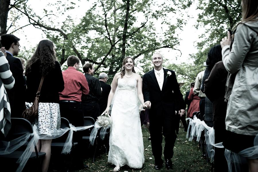 Sarah & Shaun's Wedding
