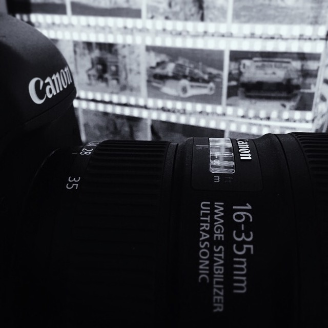 Canon EF 16-35 4L IS USM