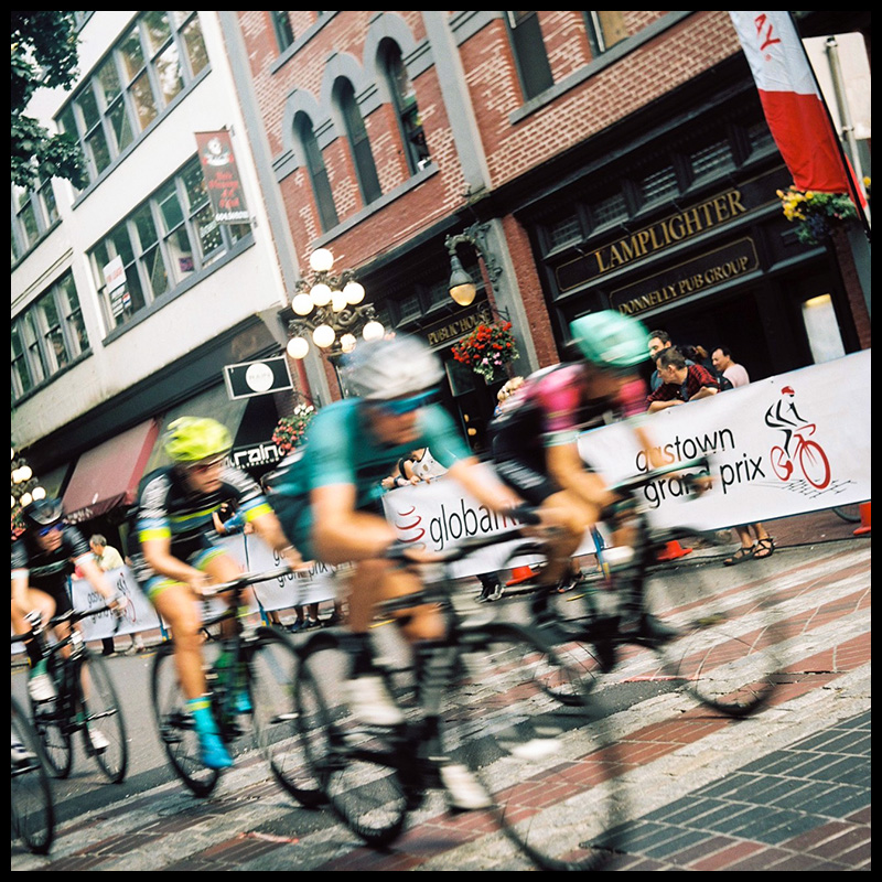 gastown grand prix vancouver