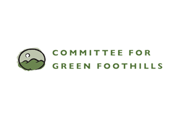 Committee For Green Foothills