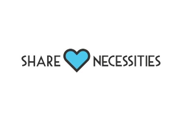 Share Necessities