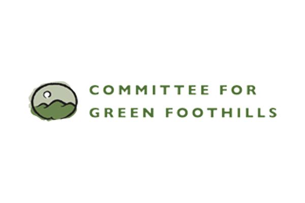 http://www.greenfoothills.org/