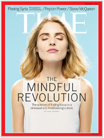 Mindful Schools featured in TIME cover story