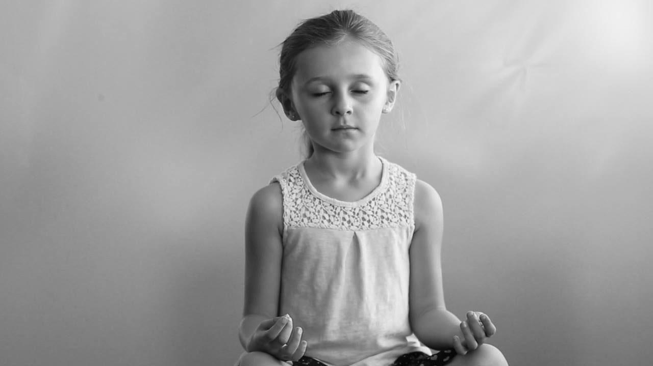 """Just Breathe"" film by Julie Bayer Salzman"