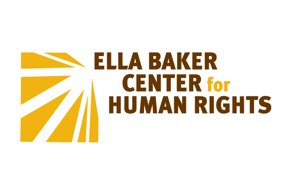 Ella Baker Center for Human Rights