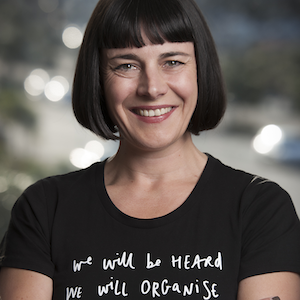 Marianne Elliott,  ActionStation