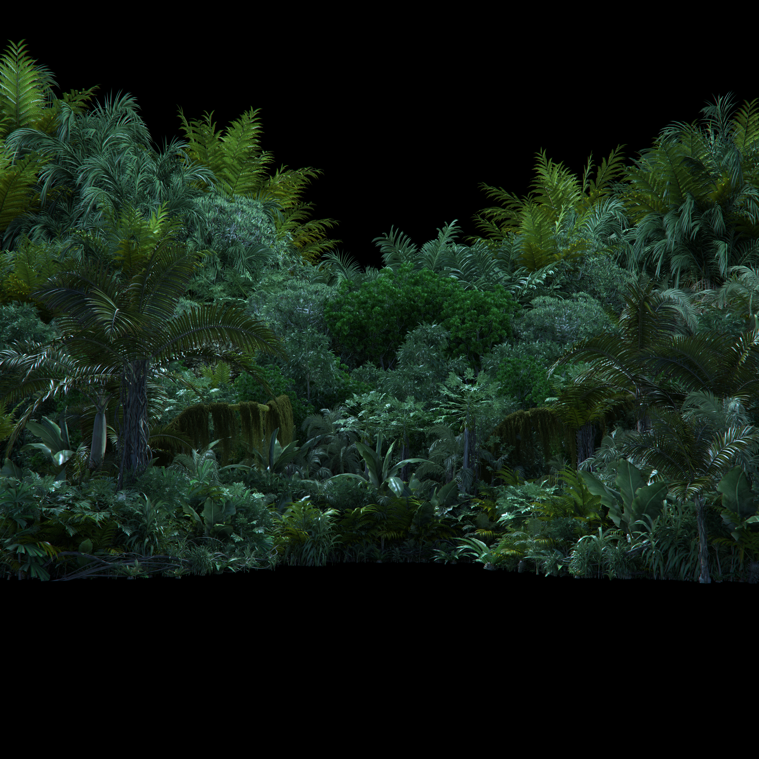 Click fo hi resolution of jungle details.