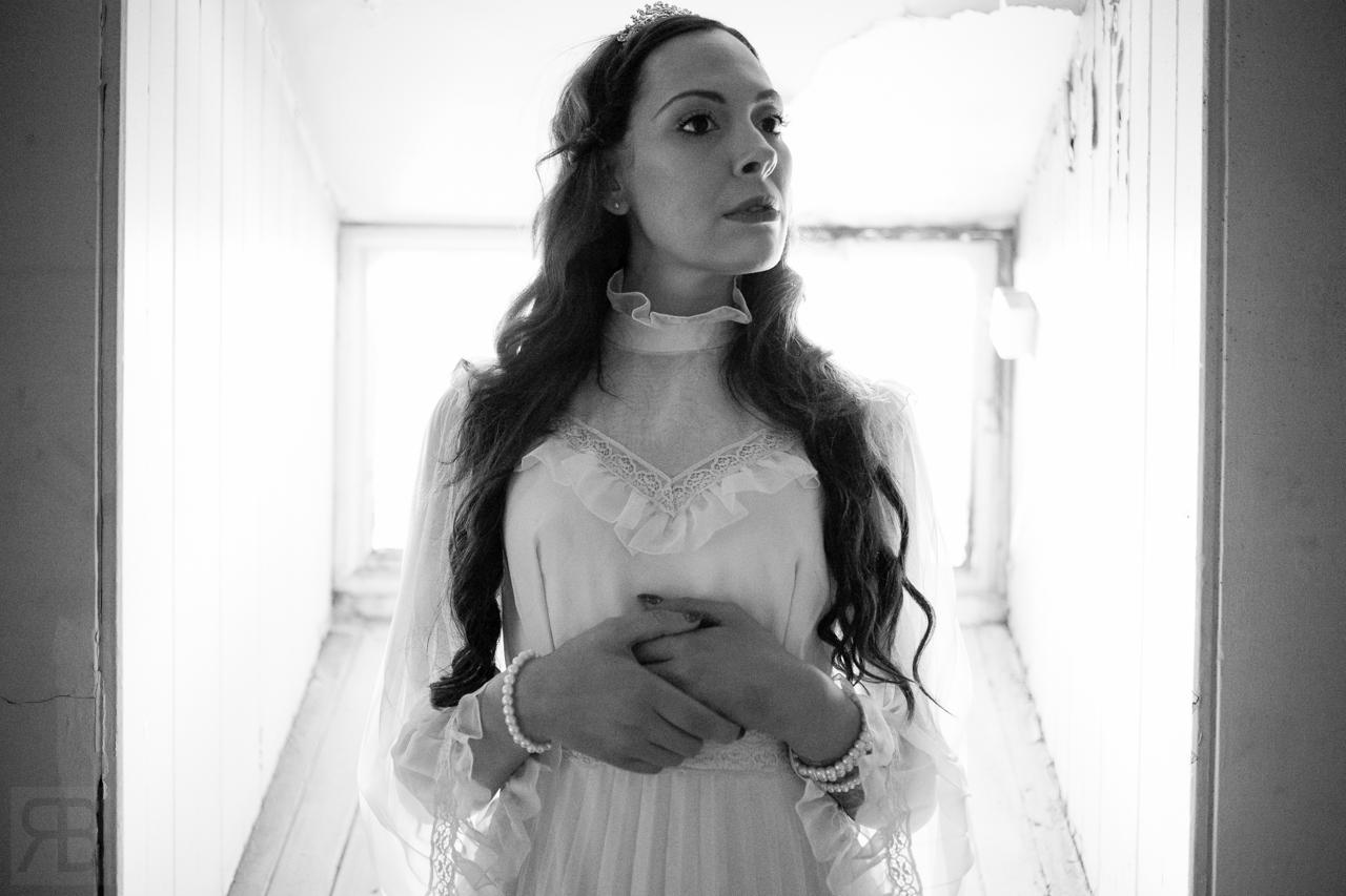 Katherine Georgina...