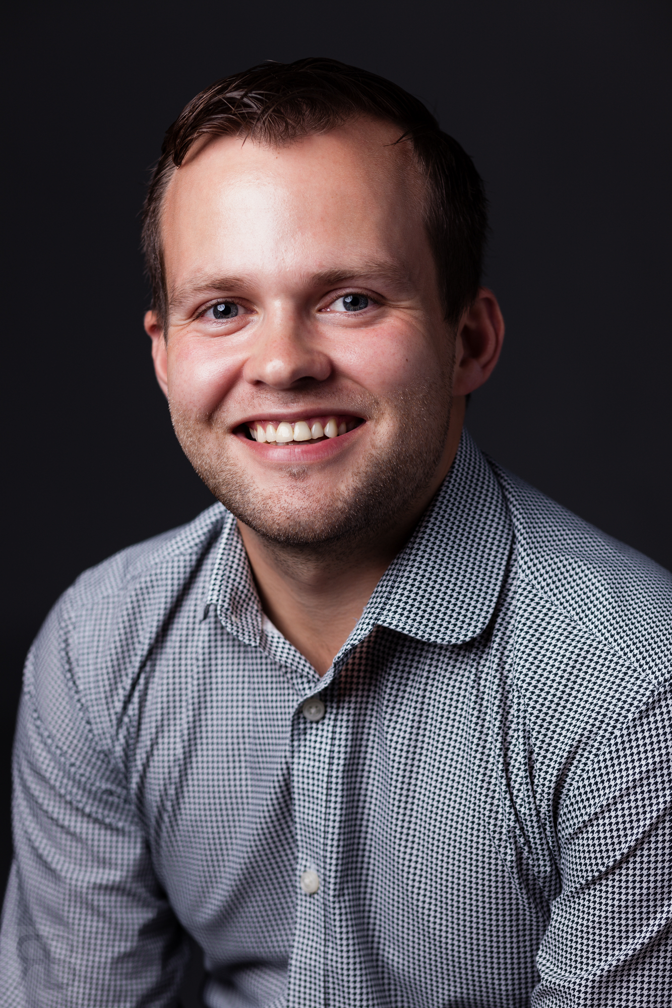 Ben Jones - RM Education LTD - Head Shots