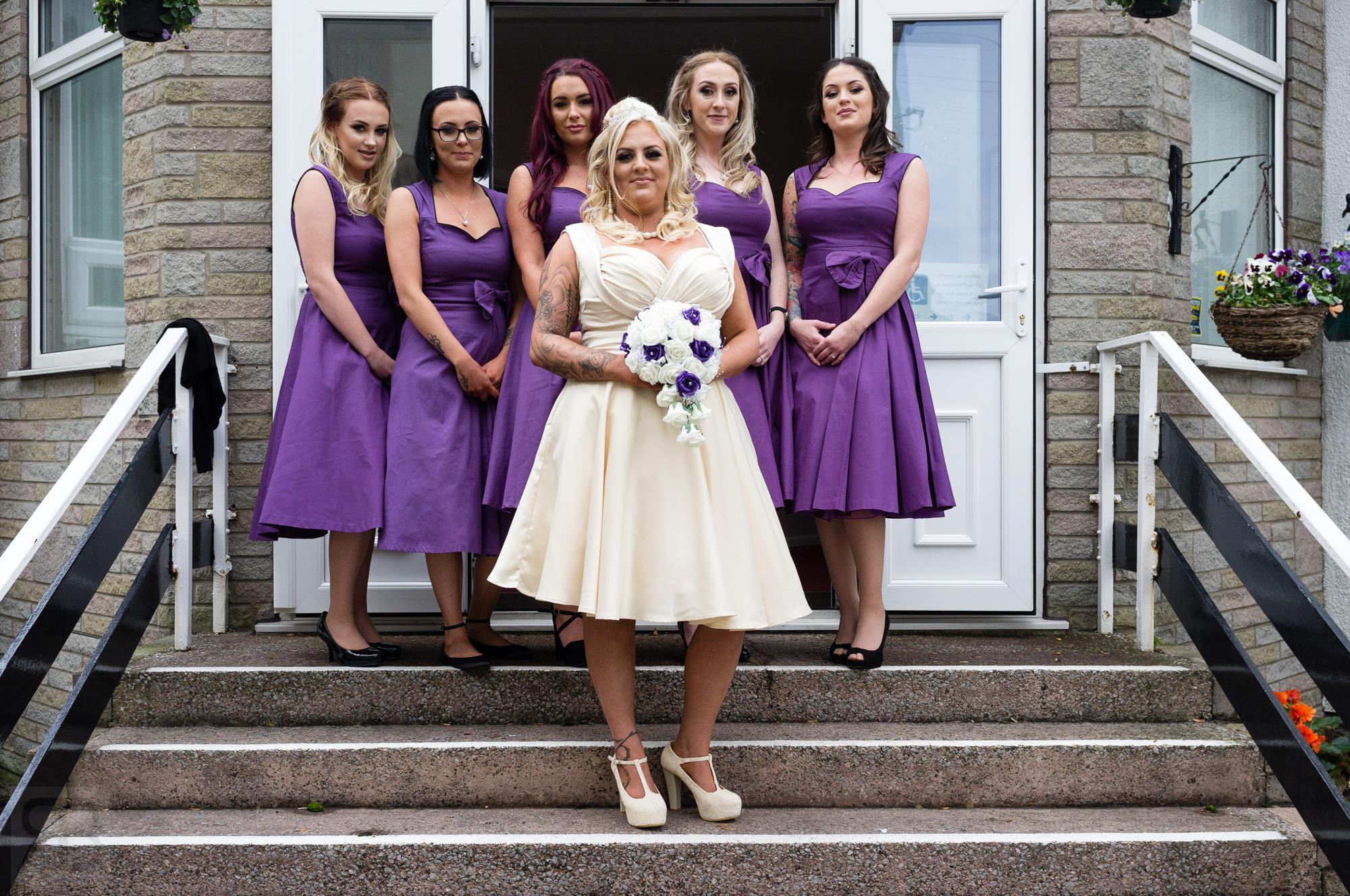 Ashley & Stacey Jones - Wedding OCT 2016
