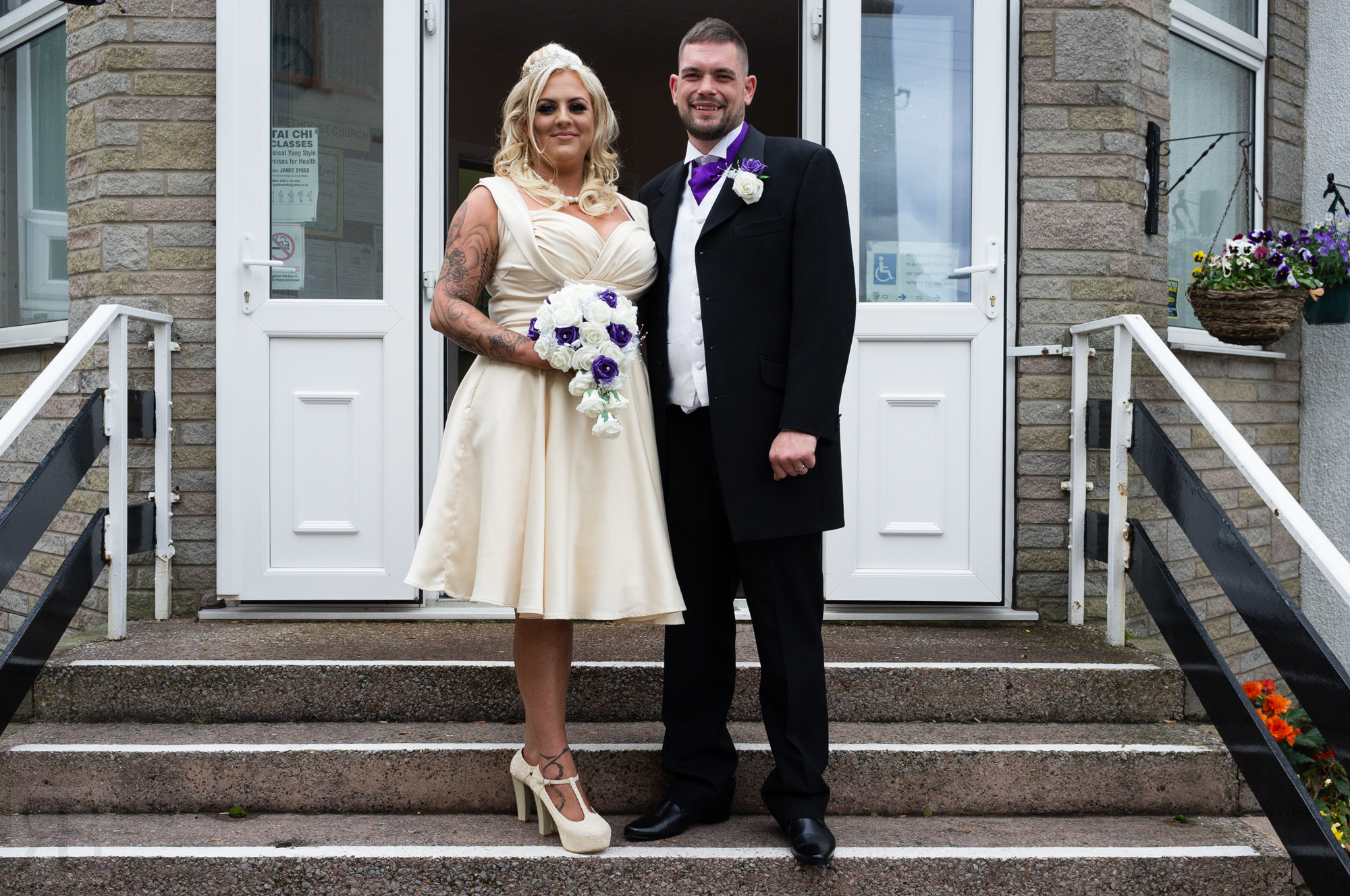 Ashley & Stacey Jones - Wedding OCT 2016