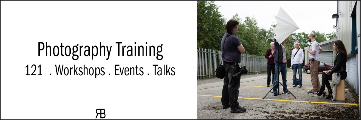 Photography Training, 121, Workshops, Events