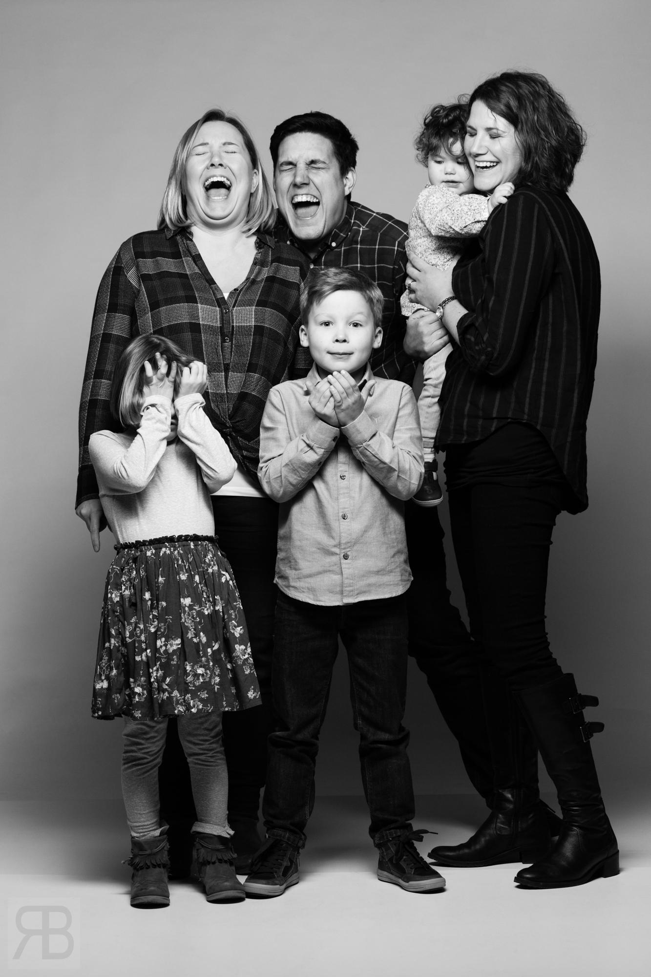 Pollitt Family...