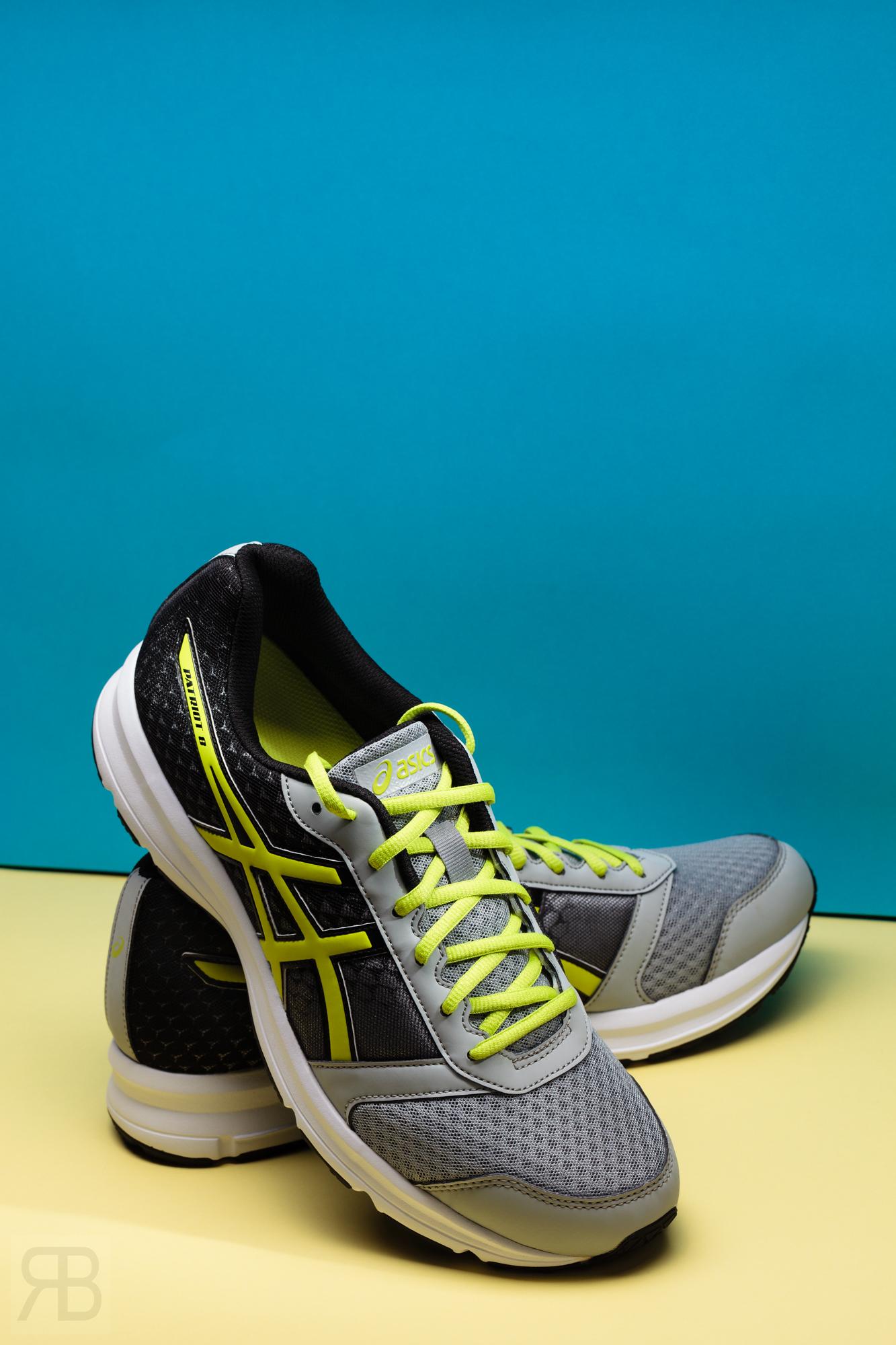 Asics Patriot 8 - Men's Running Shoes