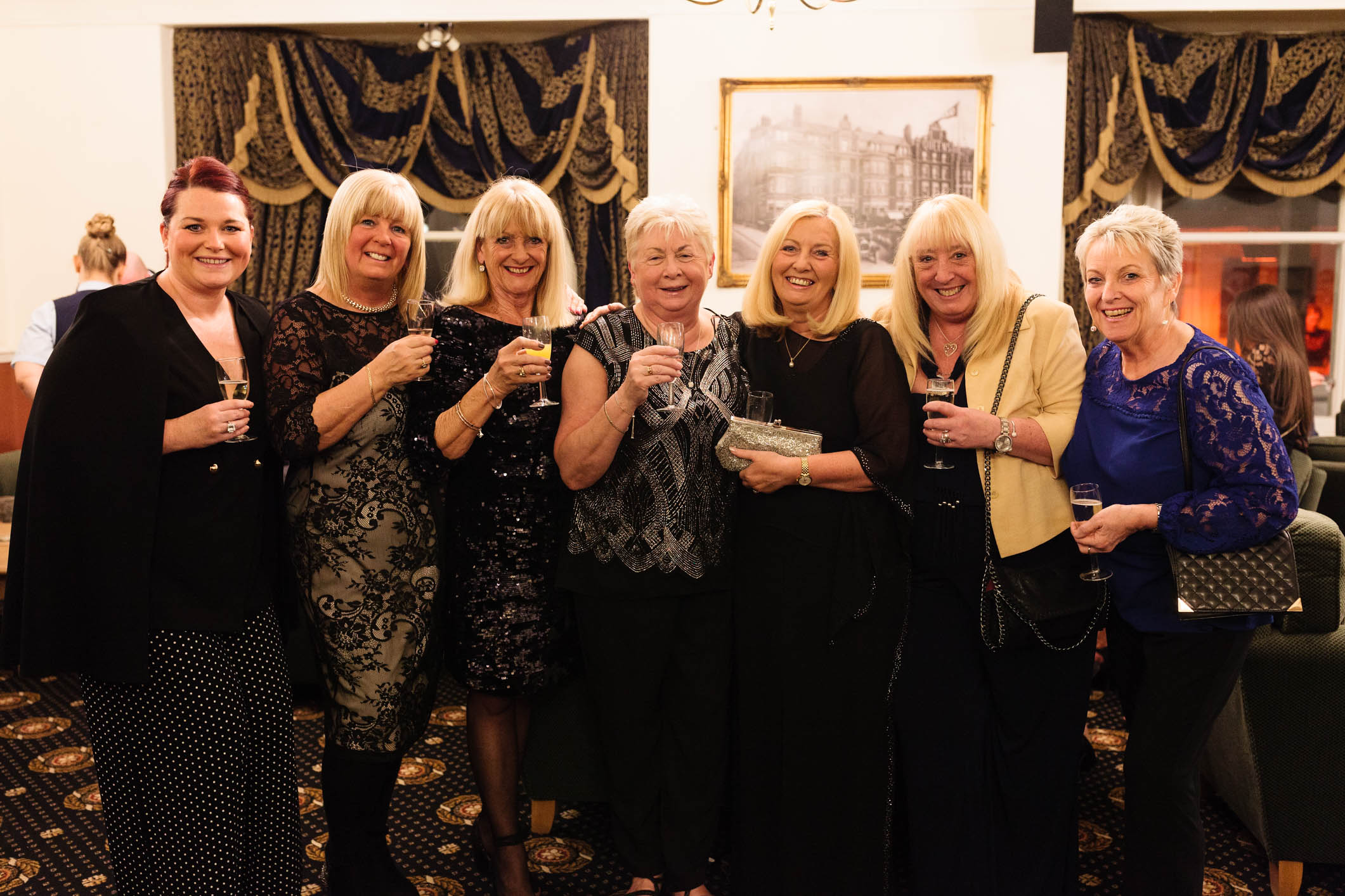 Event Photography - Event photography services. From that special birthday to the latest business awards night I can cover it for you. Professional event photography provided in Stockport, Manchester and UK Wide.