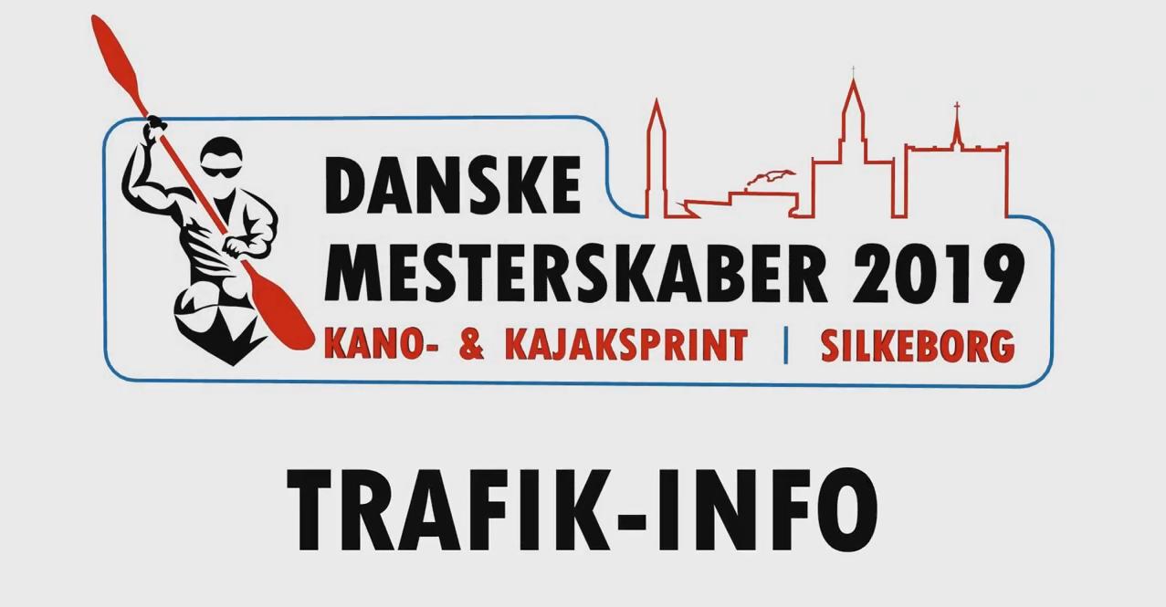Trafik-info - Se video om trafikken under DM her