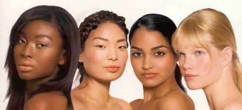 [feature image shows four people of varying races and ethnicities    via   ]