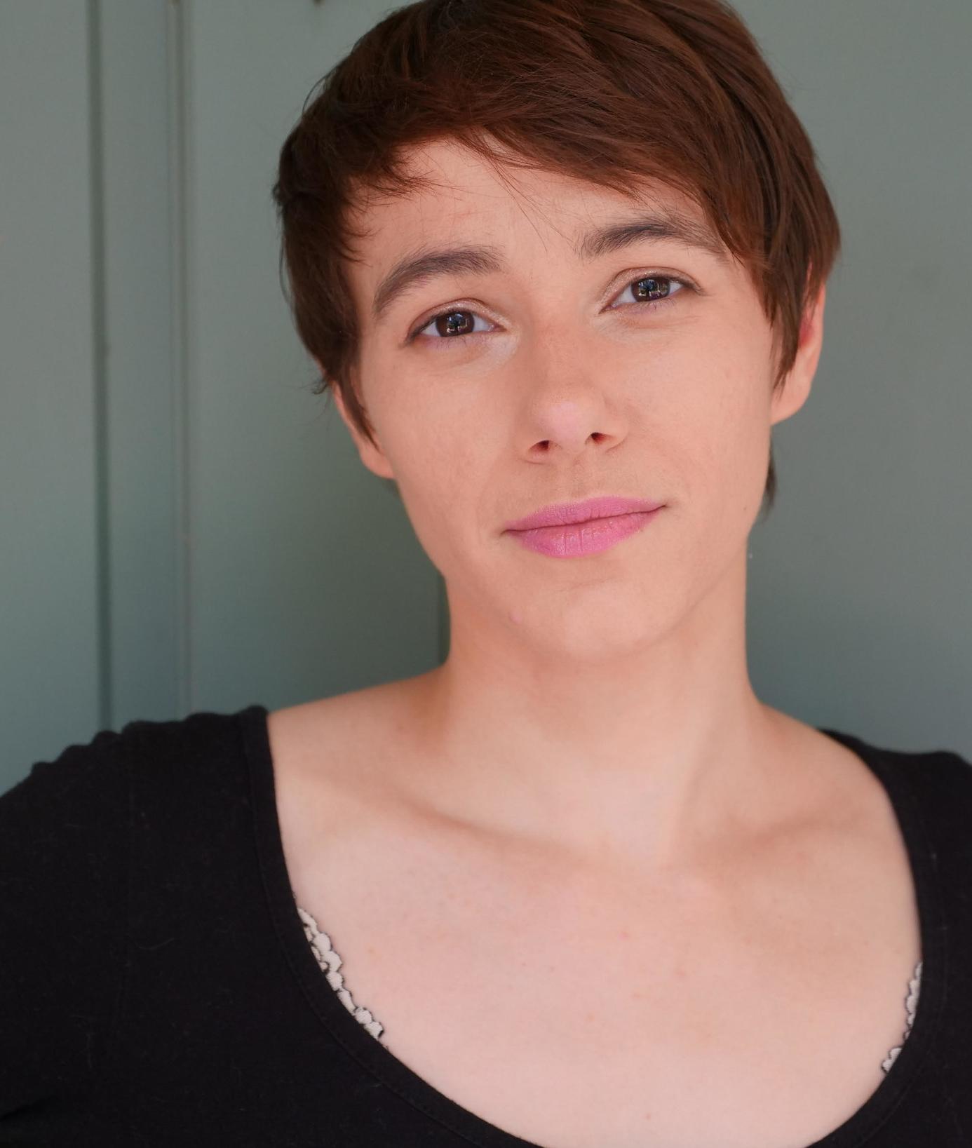 Liz Kirchmeier (she/her/hers)
