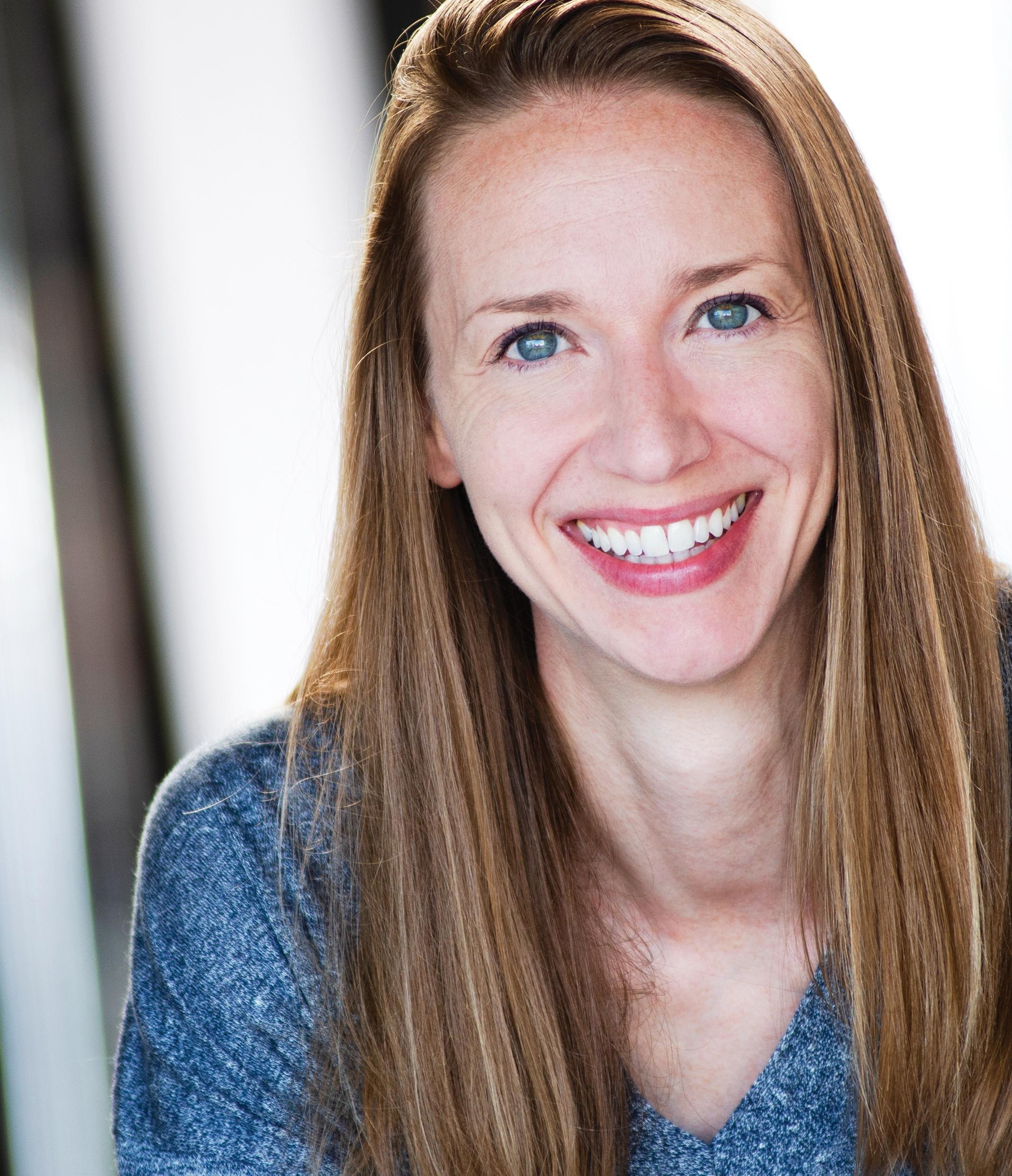 Emily K. Harrison, director (she/her/hers)