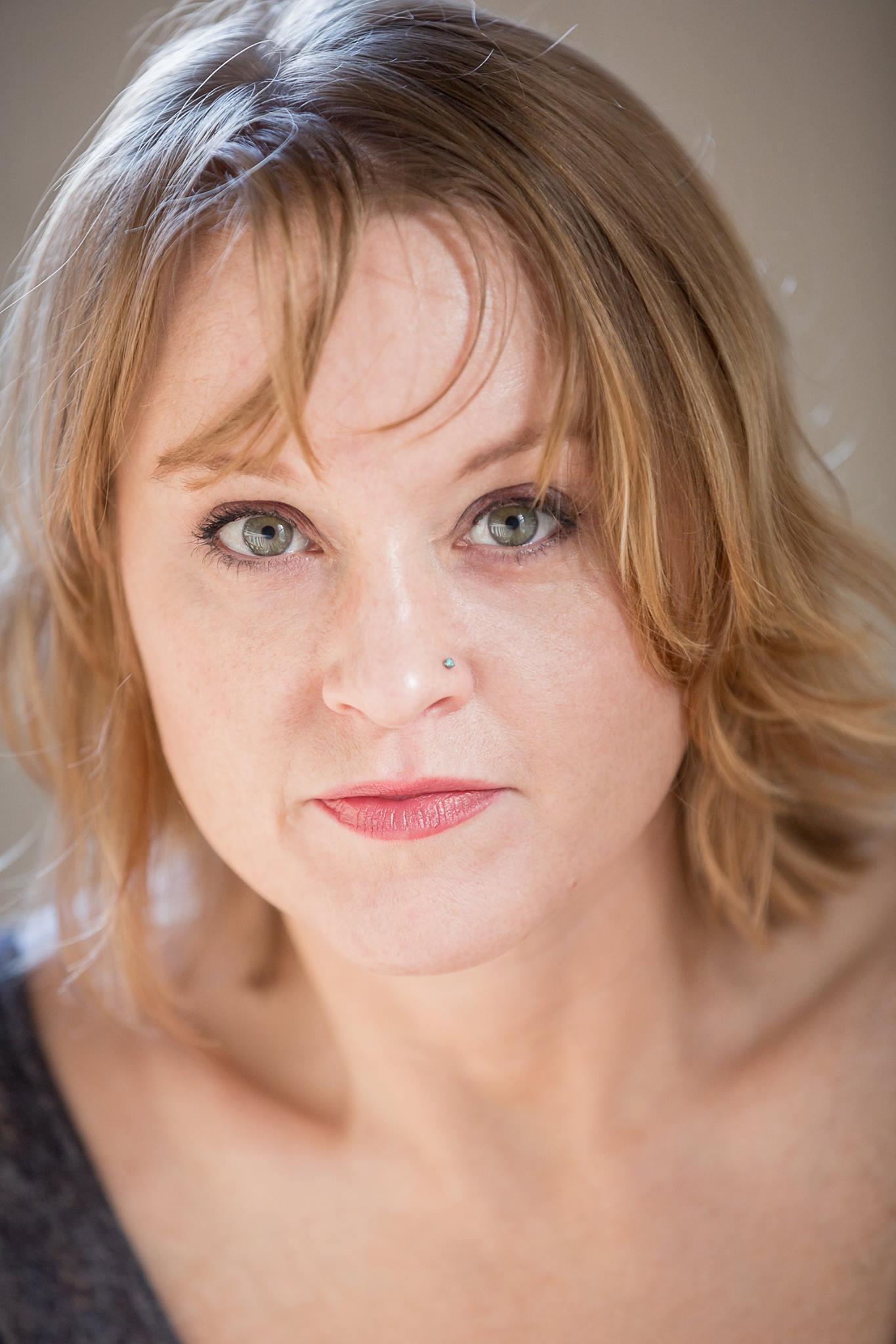 Tara Spires (she/her/hers)