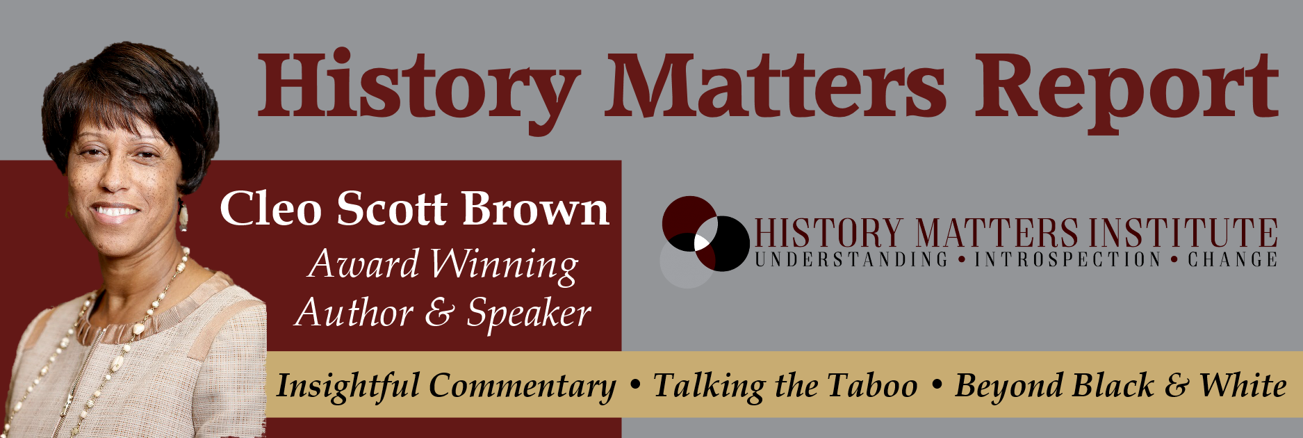 History Matters Report Banner.png