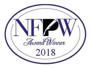 1st placeNon-FictionNational Federation ofPress Women -