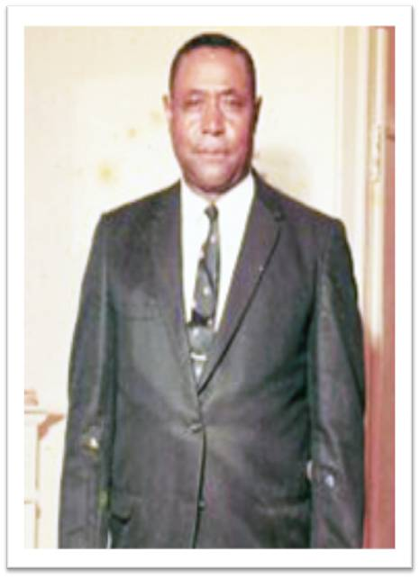 Rev. Francis Joseph Atlas, a big farmer, suffered a full economic boycott. No one would buy his cotton & soybeans or sell him feed for his livestock. The full story from Jet can be found here: -