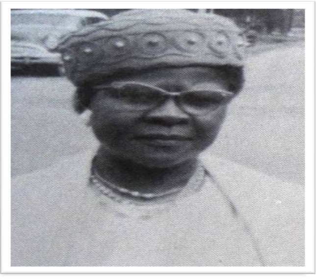 Mary E. Cole, a beautician, the only female on the first voting rights suit against the East Carroll registrar of voters which was filed by the NAACP in 1951.  -