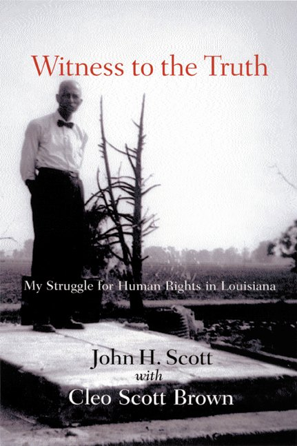Can Black people in an almost all Black town be kept from the polls for 80 years?. Read this fascinating history of a town, from slavery to the 1970s, its ups and downs, and the man who would bring his case against Louisiana with the help of Attorney General Robert Kennedy.   READ MORE ….