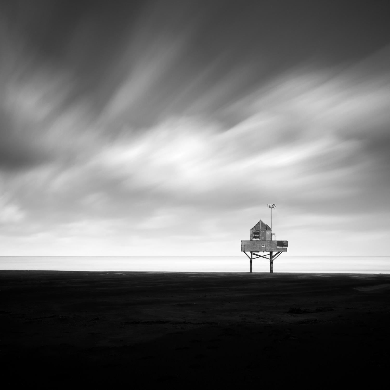 Watch Tower, Bethells Beach, 2013
