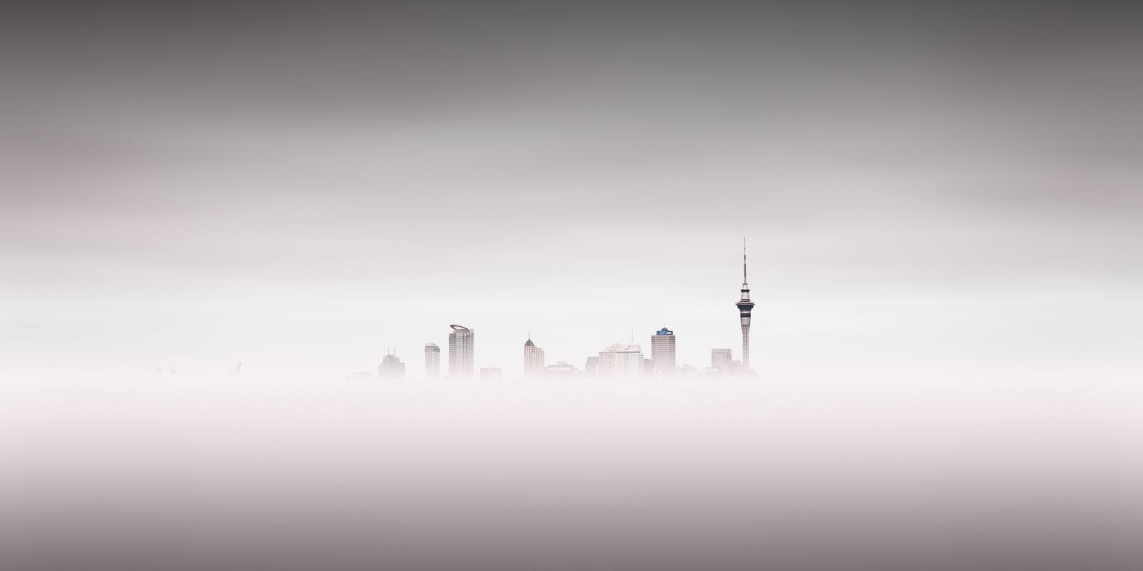 Cloud City, Auckland
