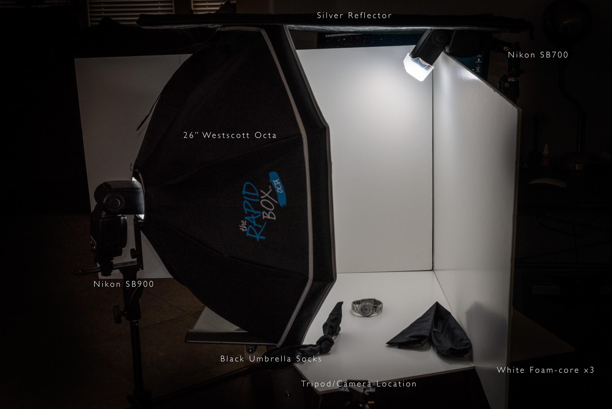 Phoenix Photographer Nathan Brummer Photography Watch-Set.jpg