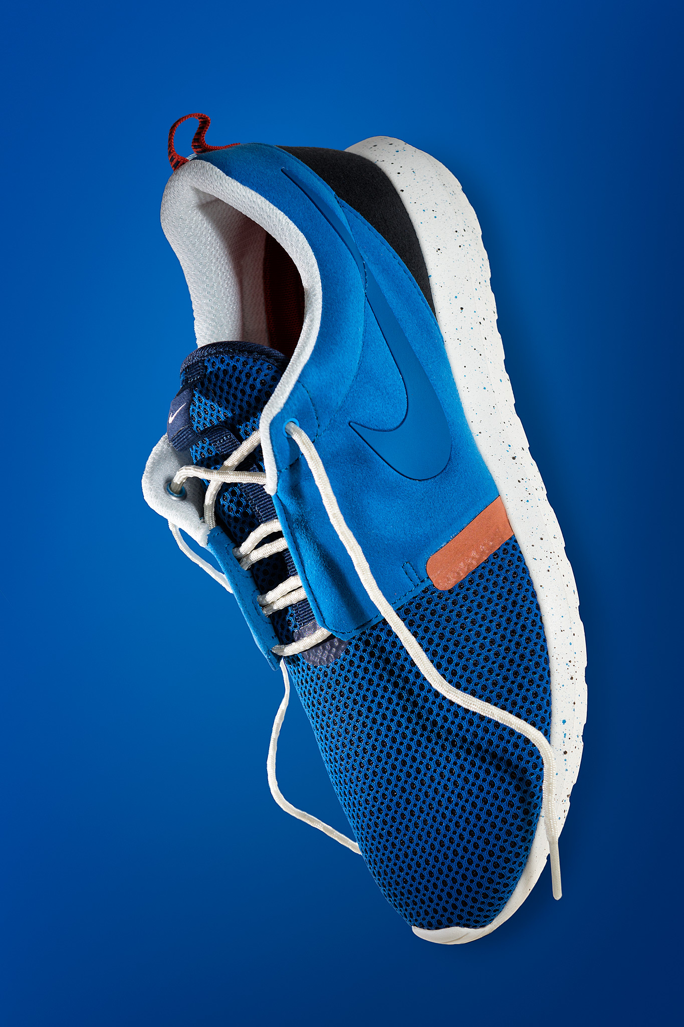 Phoenix Photographer Nathan Brummer Photography Nike Roshe Run Military Blue