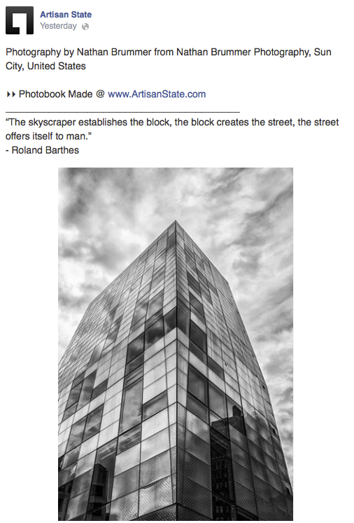 Phoenix Photographer Nathan Brummer Photography Artisan State
