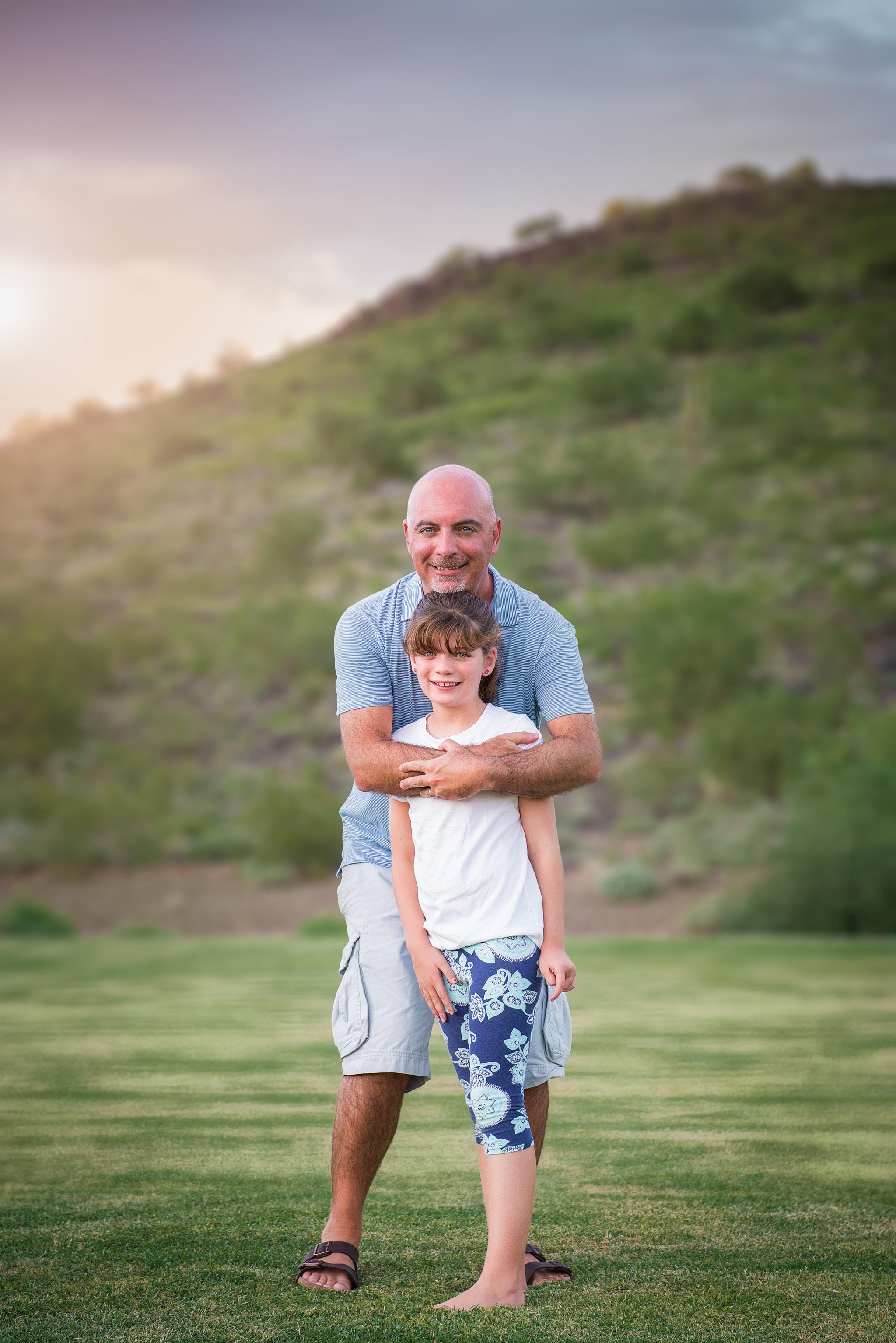 Phoenix Photographer Nathan Brummer Photography Coren