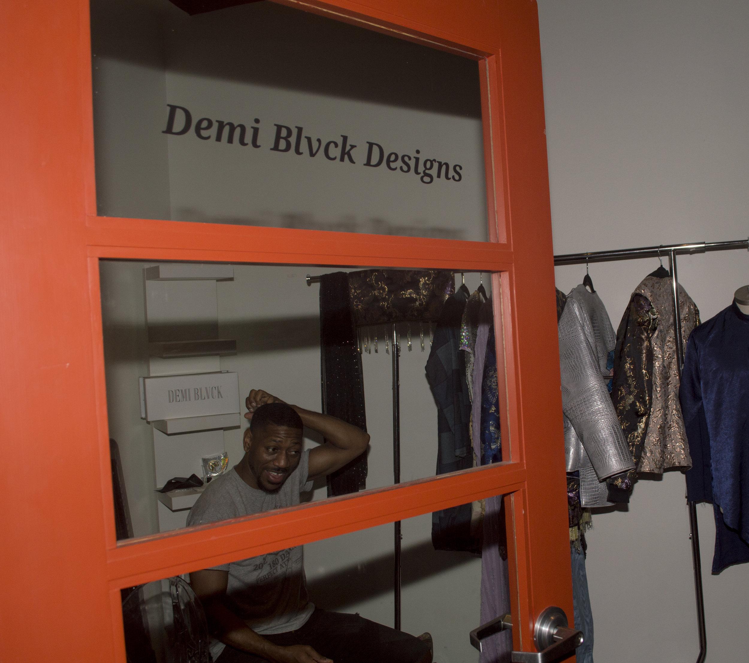 demi-blvck-studios