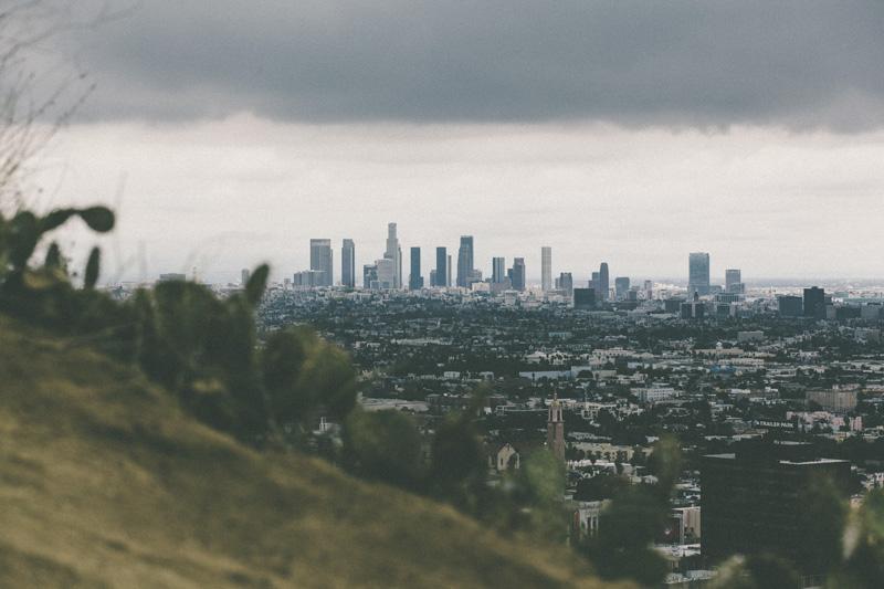 Trade XXXVIII | Los Angeles | Sharm Schaffler