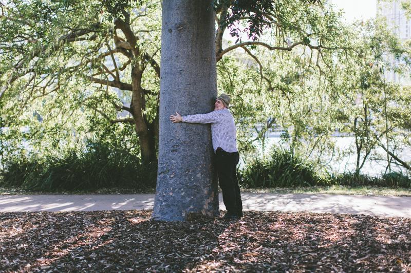 Trade XXXIV | Brisbane | Paul Fairweather
