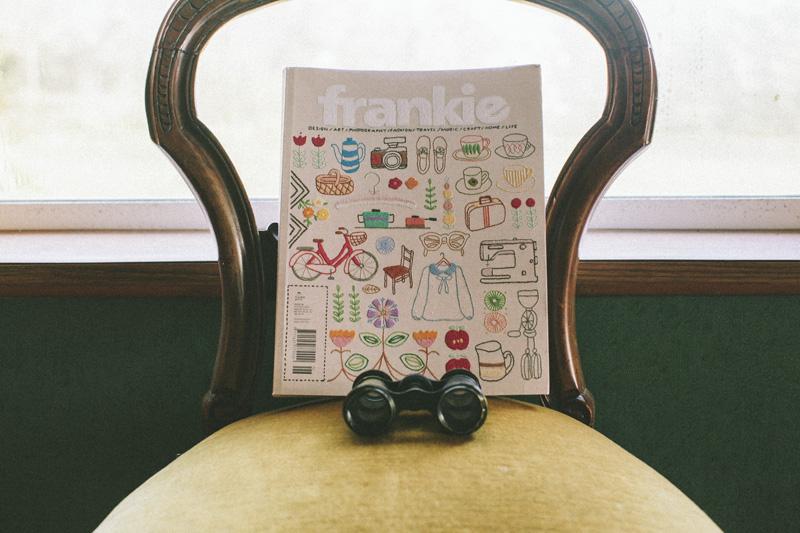 Trade XXXIII | Melbourne | frankie Magazine