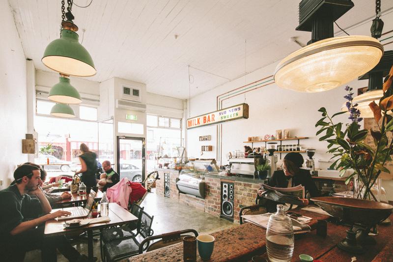 Trade XXIV | Melbourne | Pia Hambour + George March