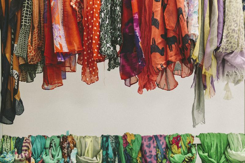 Trade IV | Melbourne | Judy Mather