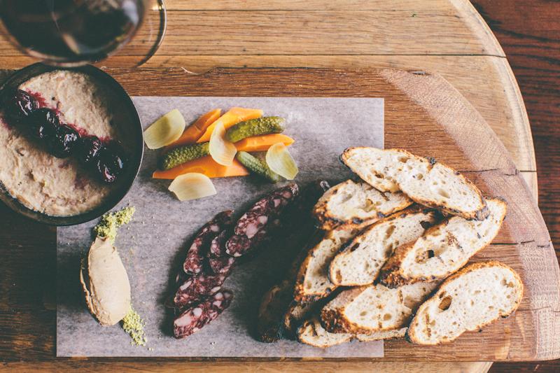 Trade LXVI | Queenstown | Amisfield Wine Company