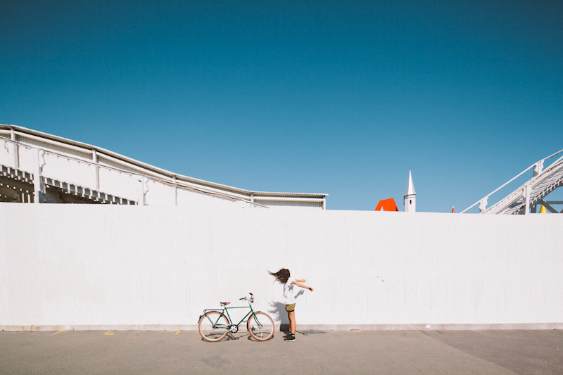 Trade LXXIV | Melbourne | Peter Santos