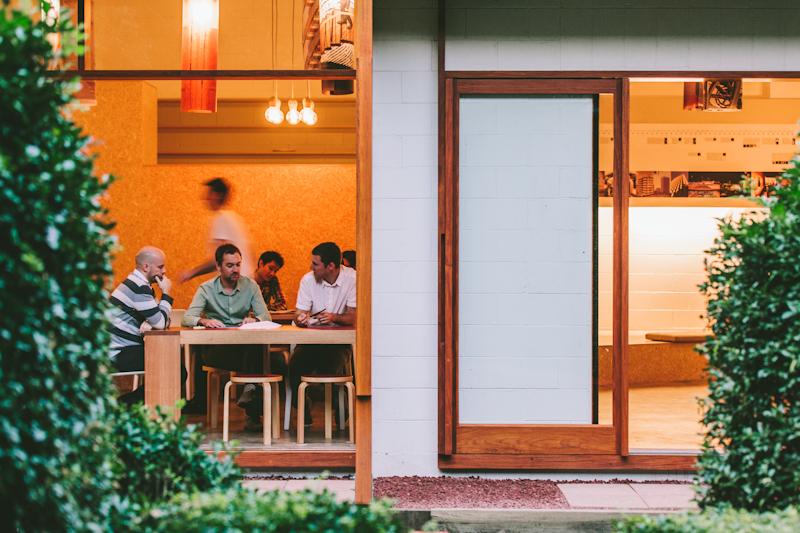 Trade LXXVIII | Sydney + Brisbane | BVN + Donovan Hill Architects