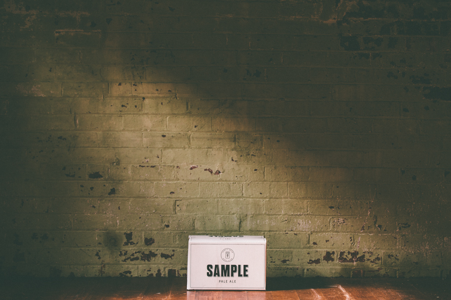 Trade XCIII | Autumn | Sample Brew