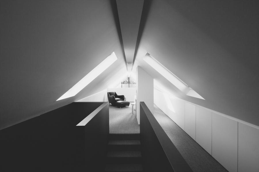 Trade XCVI | Sydney | Mury Architects