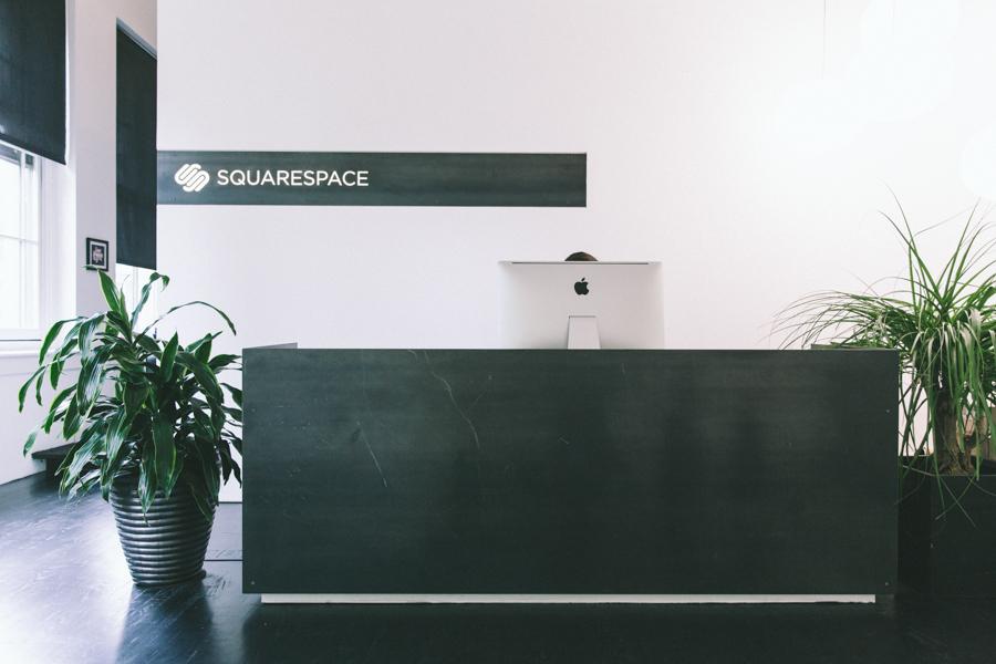 Trade C | New York City | Squarespace