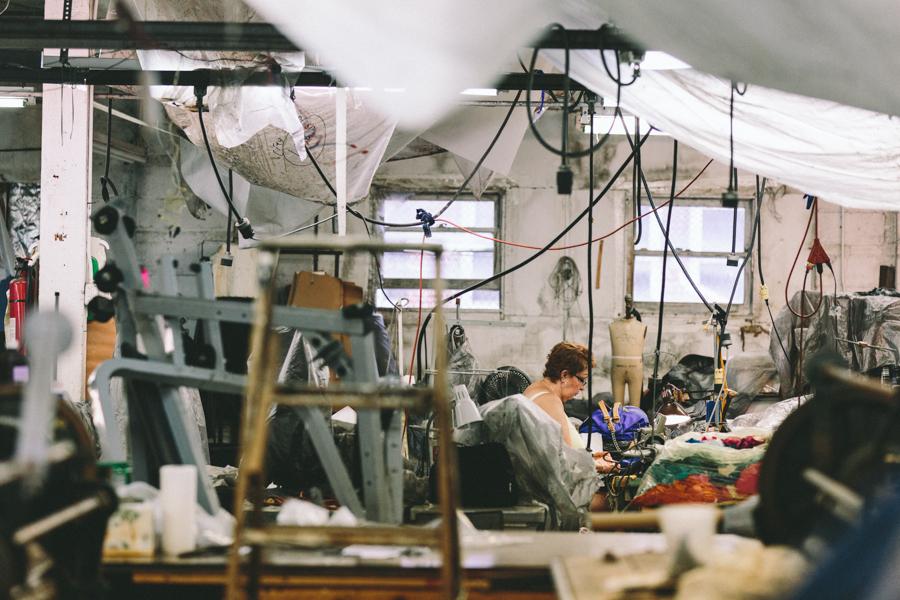 Trade CIII | New Jersey | Rena Thiagarajan